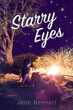 starry eyes