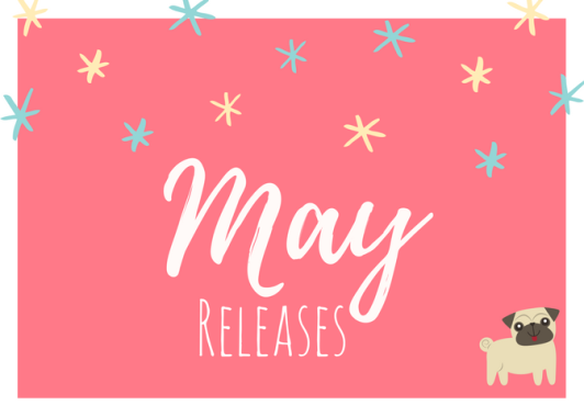 May Releases