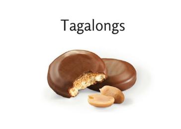 Tagalongs