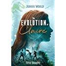 evolution of claire