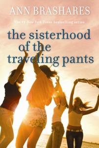 sisterhood traveling pants