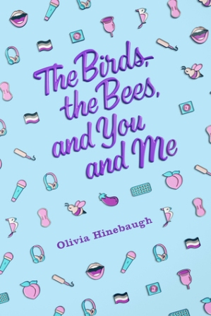 the birds the bees and you and me