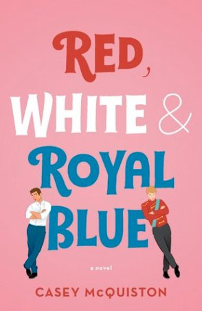 red white royal blue