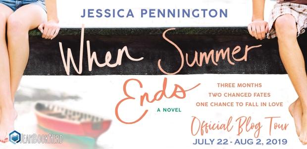 when summer ends banner