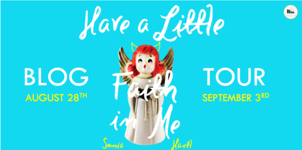 have a little faith in me banner