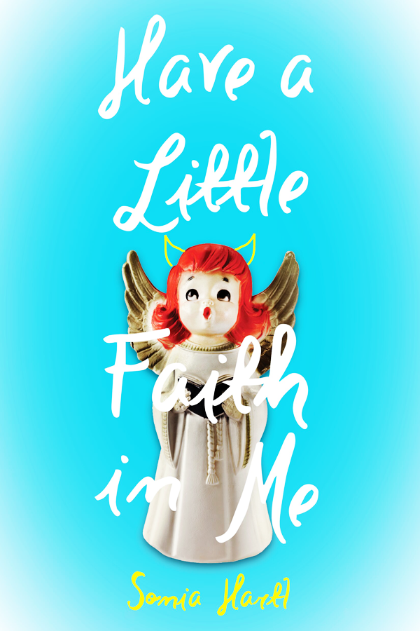 have a little faith in me cover