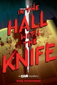 in the hall with the knife