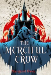 merciful crow