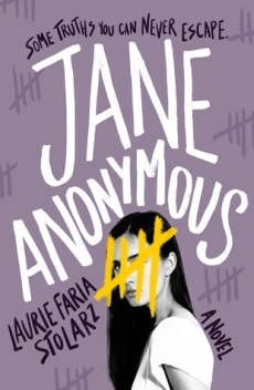 jane anonymous cover
