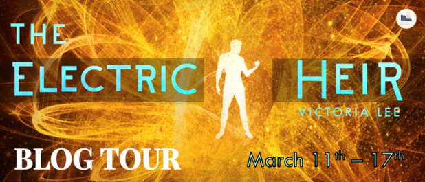 electric heir TOUR BANNER