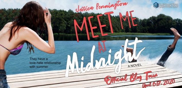 Meet Me at Midnight Tour Banner