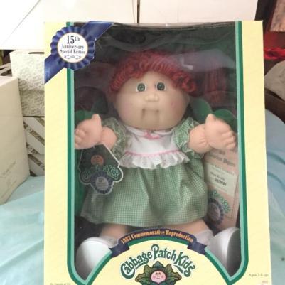 cp doll