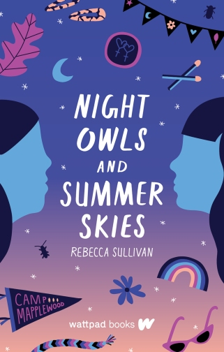 Night Owls Sales Cover