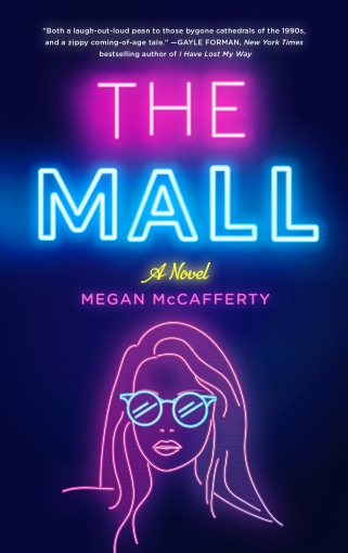 THE MALL_Cover
